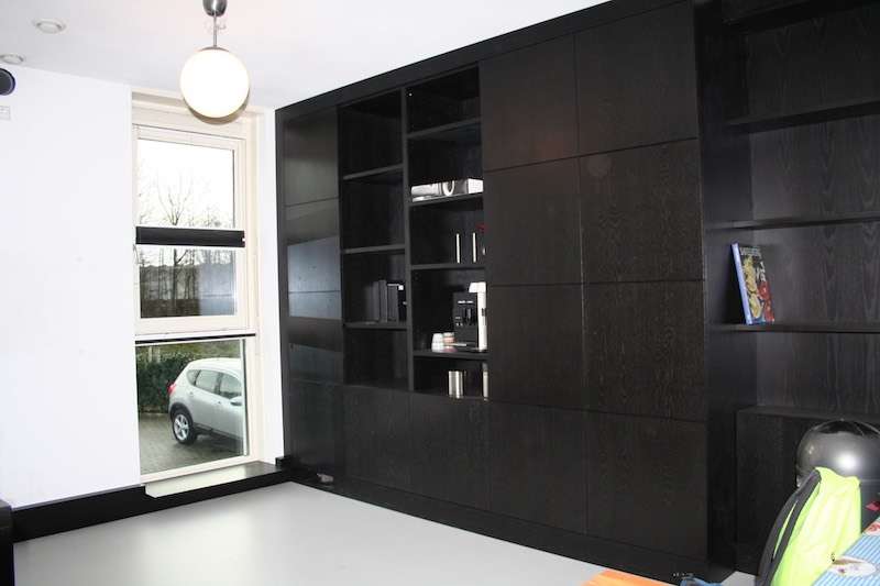 Keuken Op Maat Laten Maken Kosten : Meubelmakerij Patrick Vroone – In elke stijl en op maat gemaakt