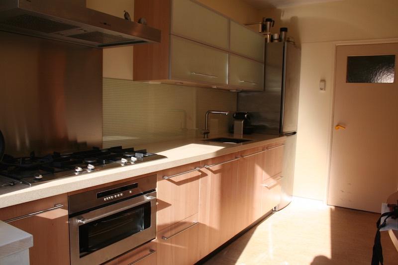 Keuken laten maken